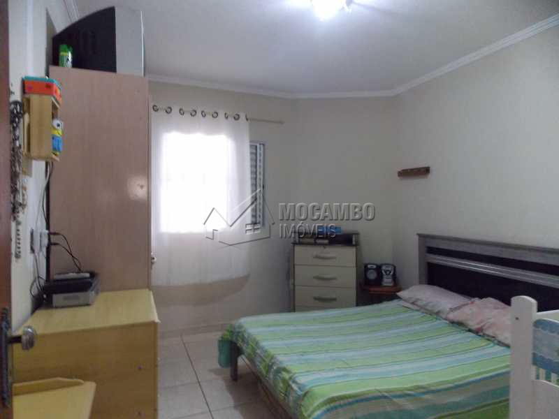 Dormitório  - Casa 3 quartos à venda Itatiba,SP - R$ 250.000 - FCCA30875 - 3
