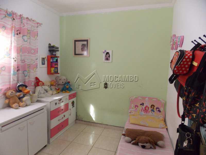 Dormitório - Casa 3 quartos à venda Itatiba,SP - R$ 250.000 - FCCA30875 - 4