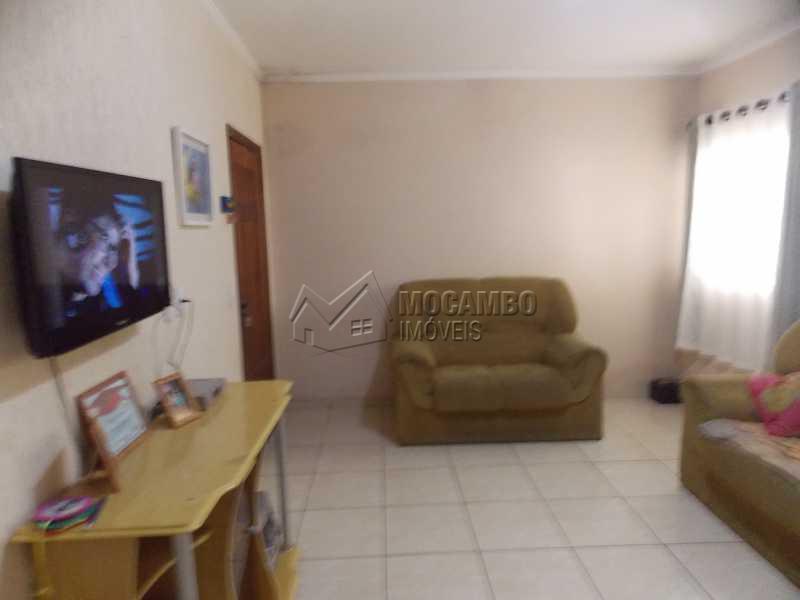 Sala - Casa 3 quartos à venda Itatiba,SP - R$ 250.000 - FCCA30875 - 8