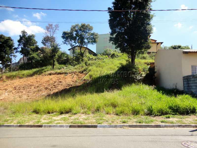 Terreno - Terreno 383m² à venda Itatiba,SP - R$ 150.000 - FCUF00842 - 1