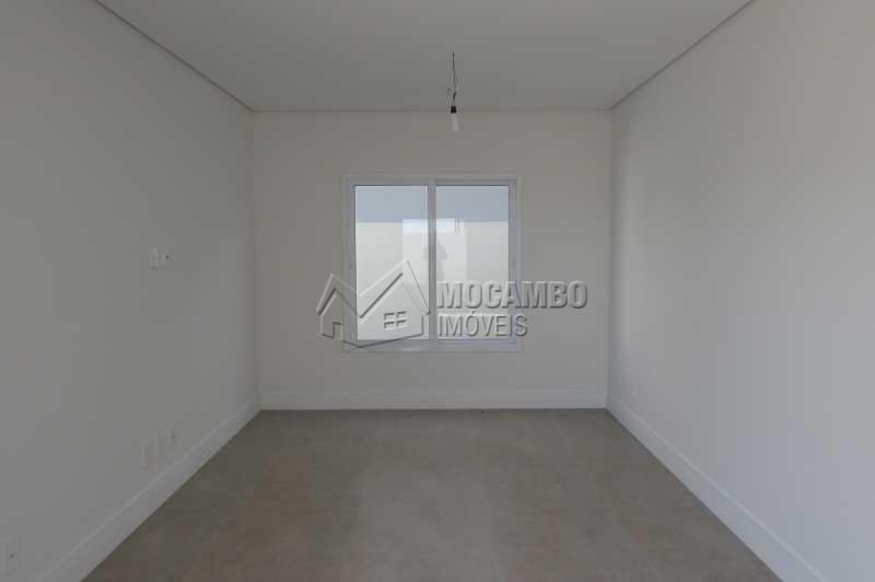 Espaço p/ Home - Casa À Venda no Condomínio Reserva Santa Rosa - Jardim Arizona - Itatiba - SP - FCCN30231 - 6