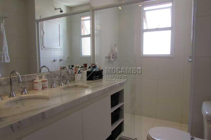 WC Suíte - Apartamento 3 quartos à venda Itatiba,SP - R$ 699.000 - FCAP30358 - 13