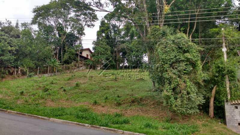 Chamonix - Terreno 1500m² à venda Itatiba,SP - R$ 450.000 - FCUF00849 - 1