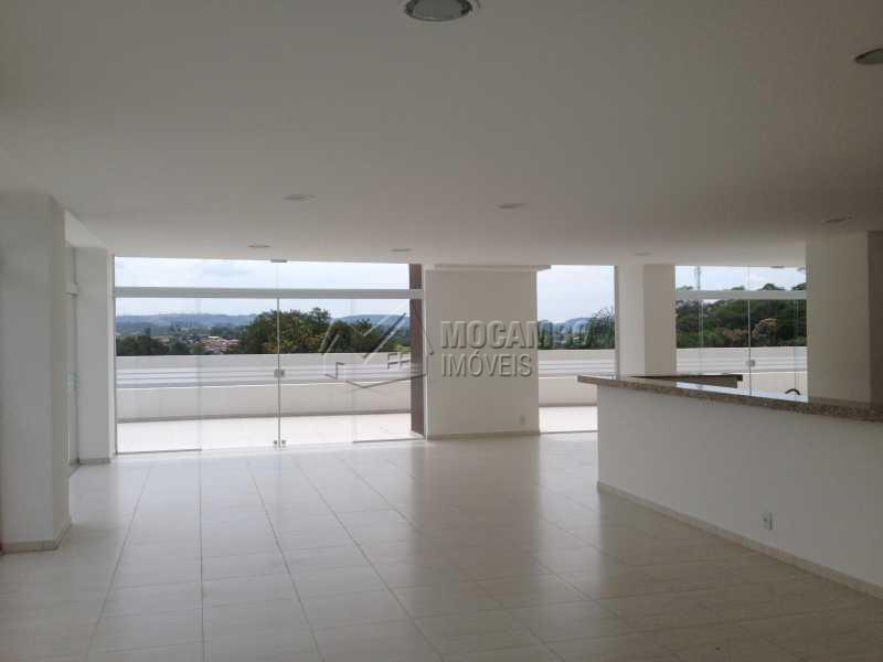 Espaço Gourmet - Apartamento Condomínio Edifício Residencial Espanha, Itatiba, Jardim Alto de Santa Cruz, SP Para Alugar, 2 Quartos, 68m² - FCAP20493 - 14