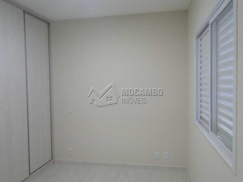 Suíte - Apartamento Condomínio Edifício Residencial Espanha, Itatiba, Jardim Alto de Santa Cruz, SP Para Alugar, 2 Quartos, 68m² - FCAP20493 - 8