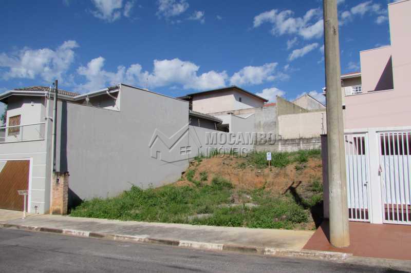 Terreno - Terreno 250m² à venda Itatiba,SP - R$ 210.000 - FCUF00856 - 3