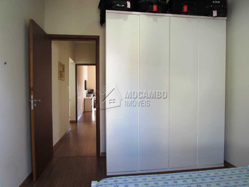 Dormitório - Casa em Condominio À Venda - Itatiba - SP - Residencial Fazenda Serrinha - FCCN30234 - 26