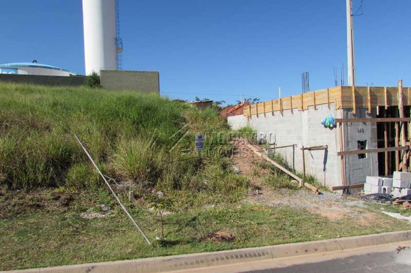 Terreno - Terreno 150m² à venda Itatiba,SP - R$ 104.000 - FCUF00861 - 3