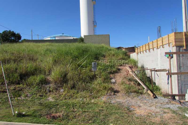 Terreno - Terreno 150m² à venda Itatiba,SP - R$ 104.000 - FCUF00861 - 1