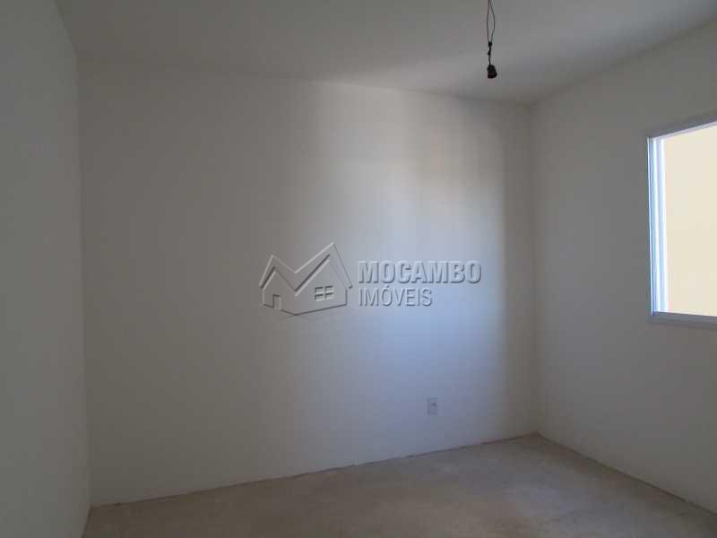 Dormitório  - Apartamento À VENDA, Edifício Up Tower Bridge, Bairro da Ponte, Itatiba, SP - FCAP20502 - 7