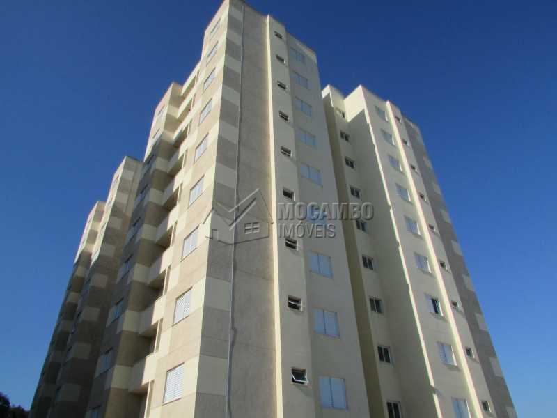 Prédio  - Apartamento À VENDA, Edifício Up Tower Bridge, Bairro da Ponte, Itatiba, SP - FCAP20502 - 1