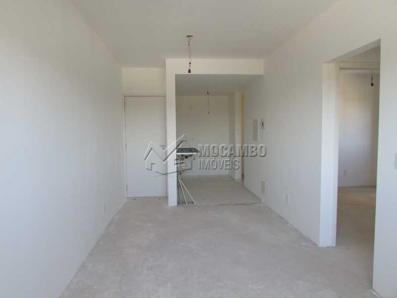 Sala  - Apartamento Itatiba,Bairro da Ponte,SP À Venda,2 Quartos,54m² - FCAP20503 - 8