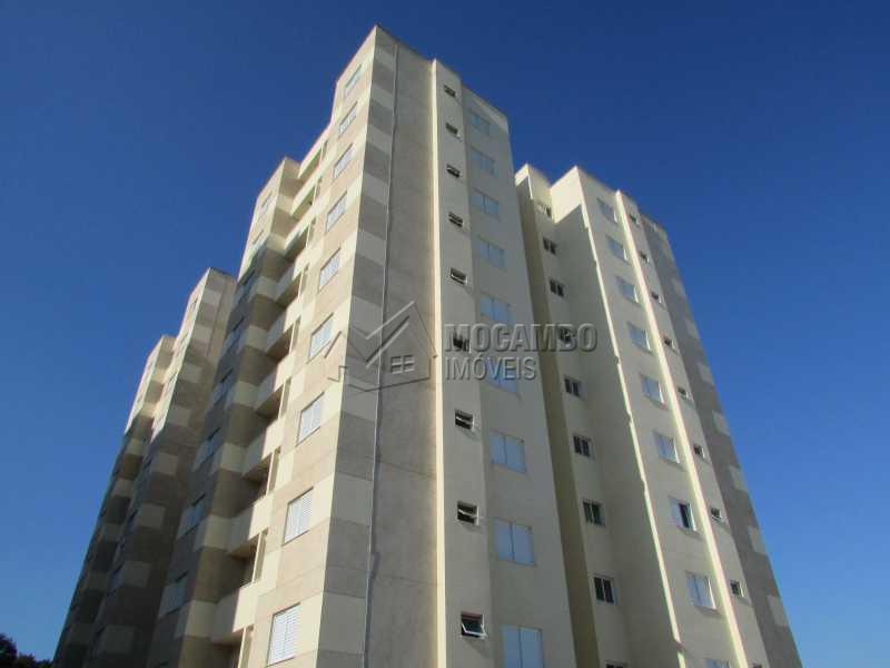 Prédio  - Apartamento Itatiba,Bairro da Ponte,SP À Venda,2 Quartos,54m² - FCAP20503 - 1