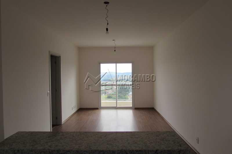 Sala - Apartamento 3 quartos à venda Itatiba,SP - R$ 420.000 - FCAP30361 - 4