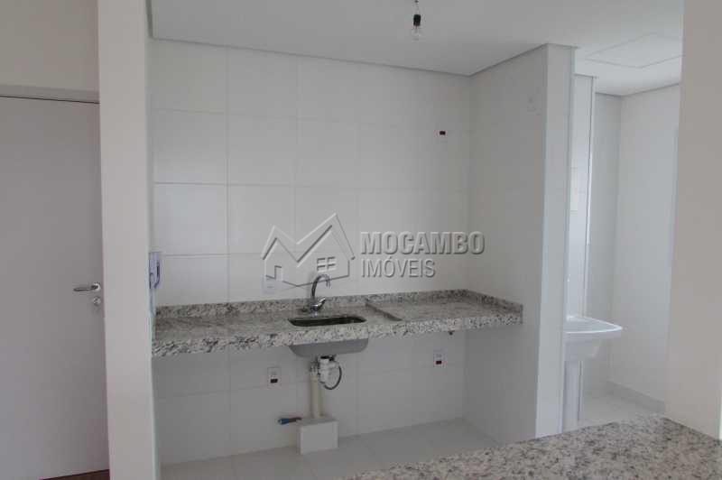 Cozinha - Apartamento 3 quartos à venda Itatiba,SP - R$ 420.000 - FCAP30361 - 8