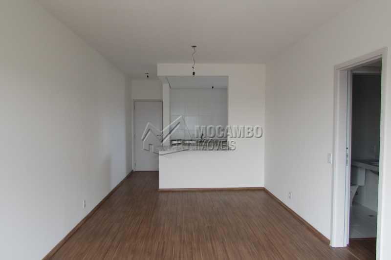 Sala - Apartamento 3 quartos à venda Itatiba,SP - R$ 420.000 - FCAP30361 - 5
