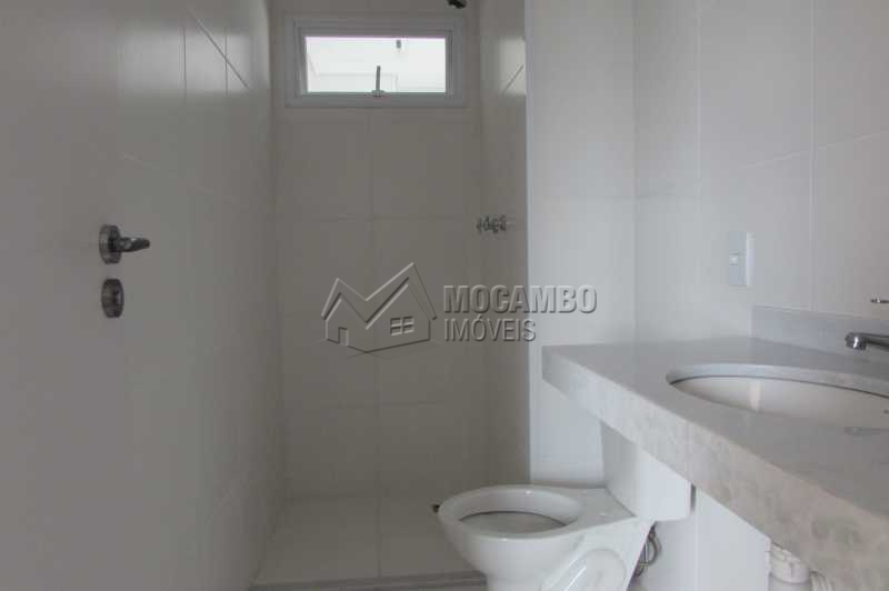 Banheiro Social - Apartamento 3 quartos à venda Itatiba,SP - R$ 420.000 - FCAP30361 - 10