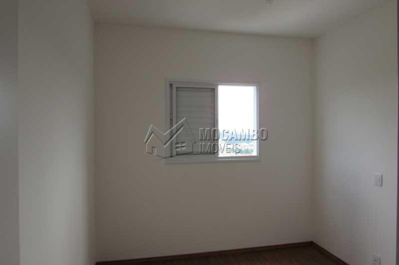 Dormitório - Apartamento 3 quartos à venda Itatiba,SP - R$ 420.000 - FCAP30361 - 11