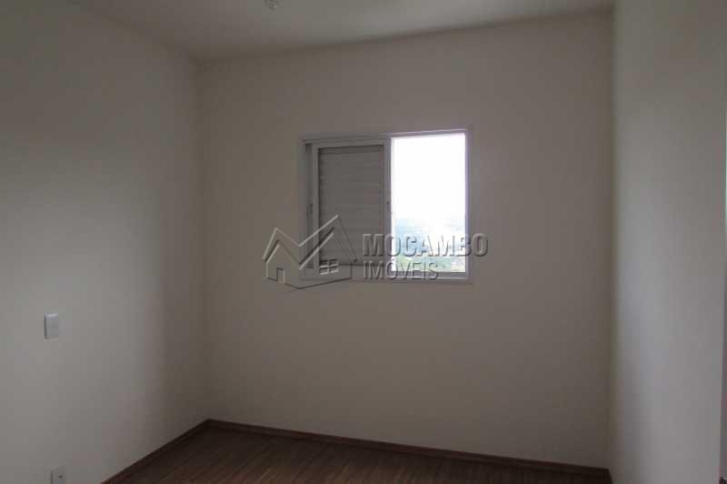 Dormitório - Apartamento 3 quartos à venda Itatiba,SP - R$ 420.000 - FCAP30361 - 12