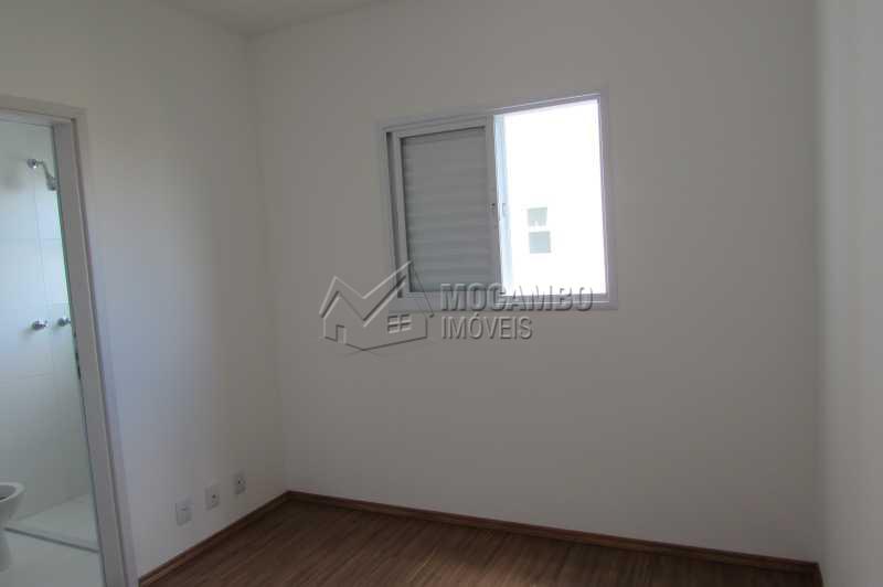 Suíte - Apartamento 3 quartos à venda Itatiba,SP - R$ 420.000 - FCAP30361 - 14