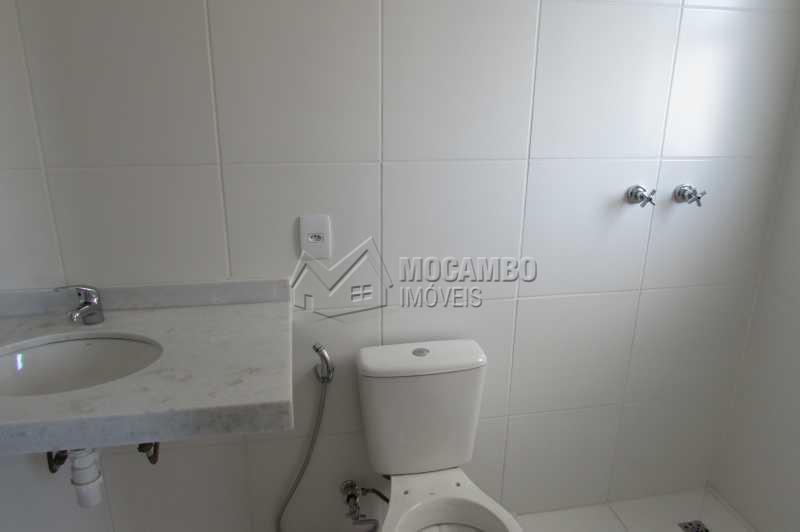 Banheiro Suíte - Apartamento 3 quartos à venda Itatiba,SP - R$ 420.000 - FCAP30361 - 15