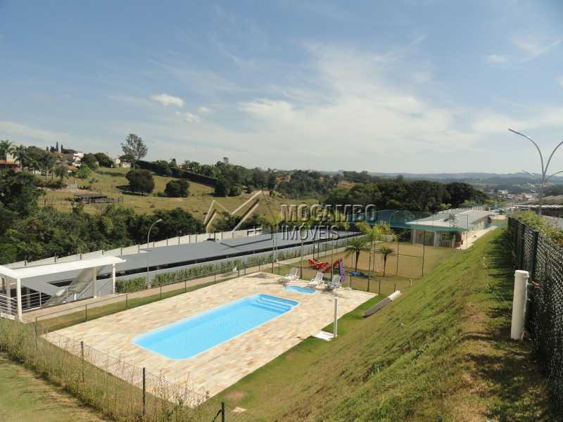 Área de Lazer - Apartamento 3 quartos à venda Itatiba,SP - R$ 420.000 - FCAP30361 - 3