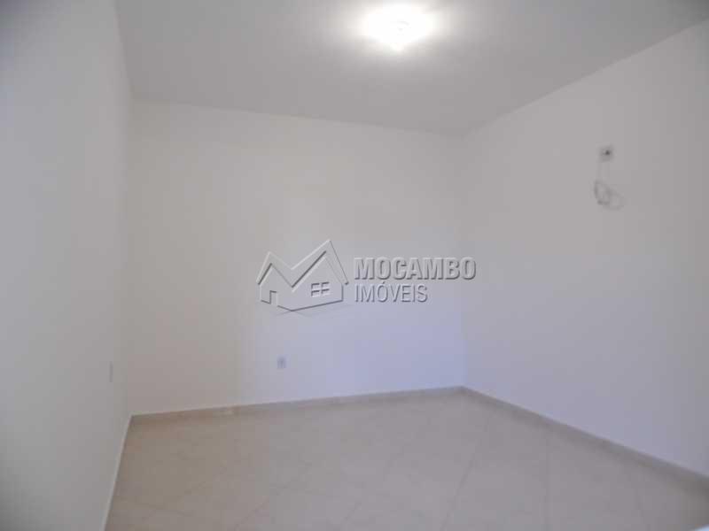 quarto - Casa 2 quartos para alugar Itatiba,SP - R$ 900 - FCCA20738 - 3