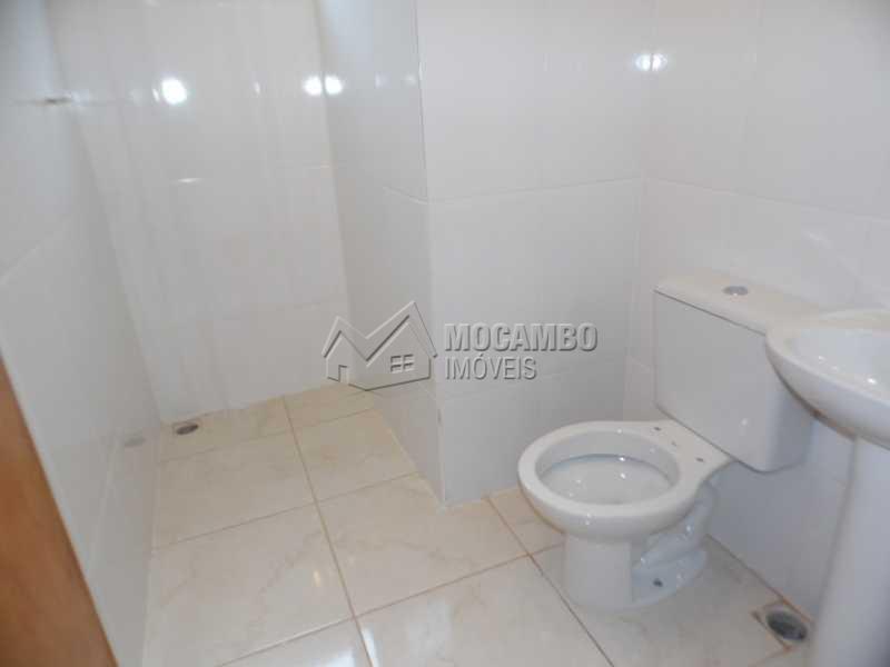 w.c. - Casa 2 quartos para alugar Itatiba,SP - R$ 900 - FCCA20738 - 6