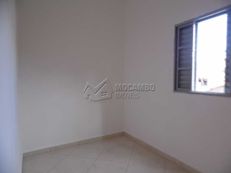 quarto - Casa 2 quartos para alugar Itatiba,SP - R$ 900 - FCCA20738 - 7