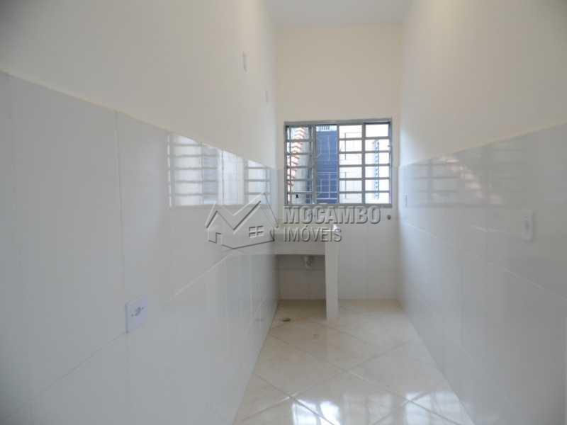 área de serviço - Casa 2 quartos para alugar Itatiba,SP - R$ 900 - FCCA20738 - 9