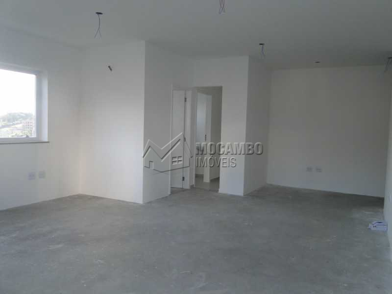 Sala - Sala Comercial Para Alugar no Condomínio Edifício Office Center - Centro - Itatiba - SP - FCSL00128 - 10