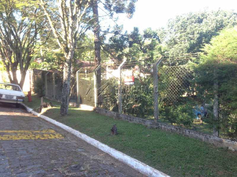 Fachada  - Terreno 1126m² à venda Itatiba,SP - R$ 200.000 - FCUF00863 - 1