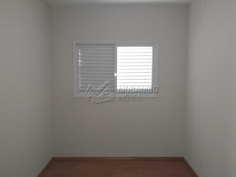 Quarto - Apartamento 2 quartos à venda Itatiba,SP - R$ 330.000 - FCAP20511 - 8