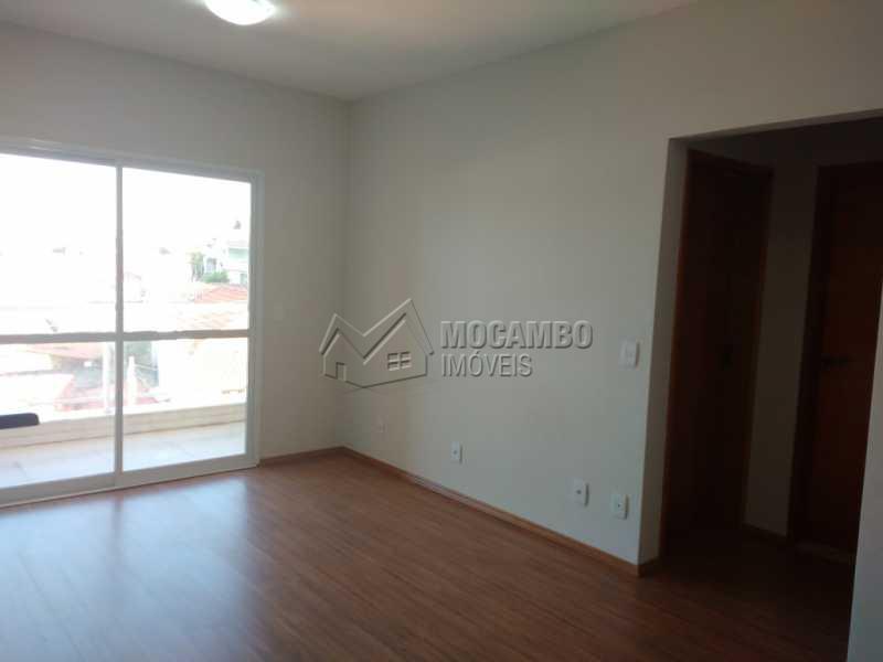 Sala - Apartamento 2 quartos à venda Itatiba,SP - R$ 330.000 - FCAP20511 - 4