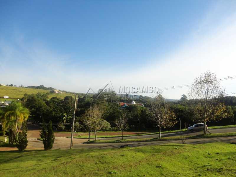 Vista do Terreno - Terreno À Venda no Condomínio Ville de France - Jardim Nossa Senhora das Graças - Itatiba - SP - FCUF00868 - 6