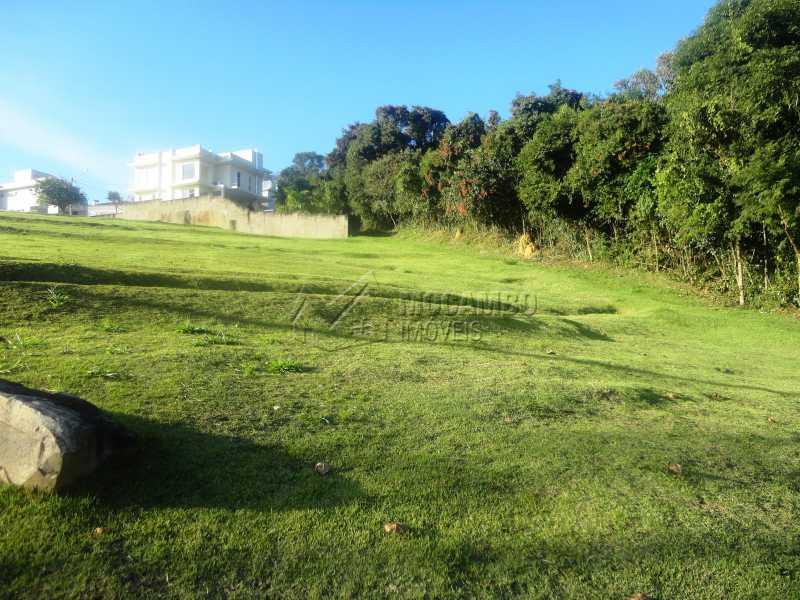 Terreno - Terreno À Venda no Condomínio Ville de France - Jardim Nossa Senhora das Graças - Itatiba - SP - FCUF00868 - 4