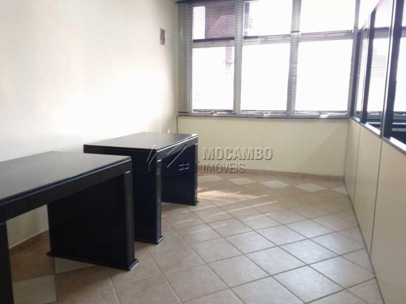 Sala - Sala Comercial 40m² Para Alugar Itatiba,SP - R$ 700 - FCSL00129 - 4
