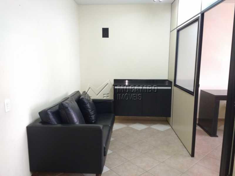 Recepção - Sala Comercial 40m² Para Alugar Itatiba,SP - R$ 700 - FCSL00129 - 1