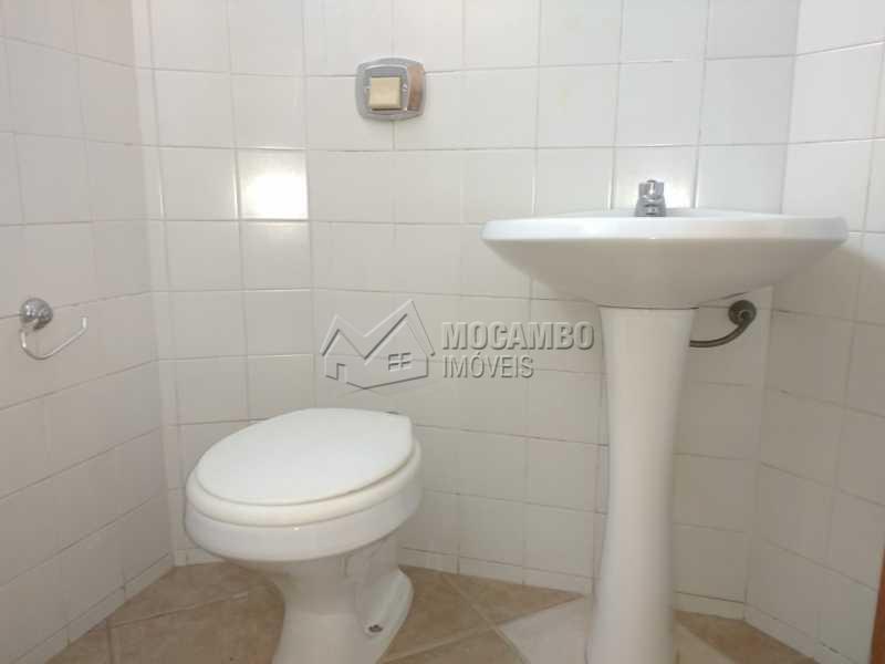 Banheiro - Sala Comercial 40m² Para Alugar Itatiba,SP - R$ 700 - FCSL00129 - 6