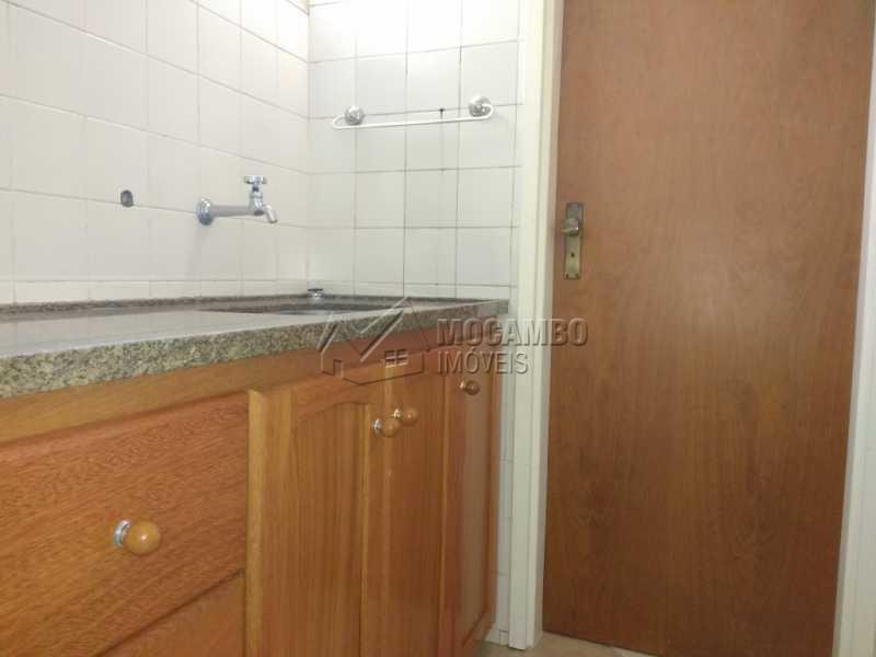 Copa - Sala Comercial 40m² Para Alugar Itatiba,SP - R$ 700 - FCSL00129 - 5