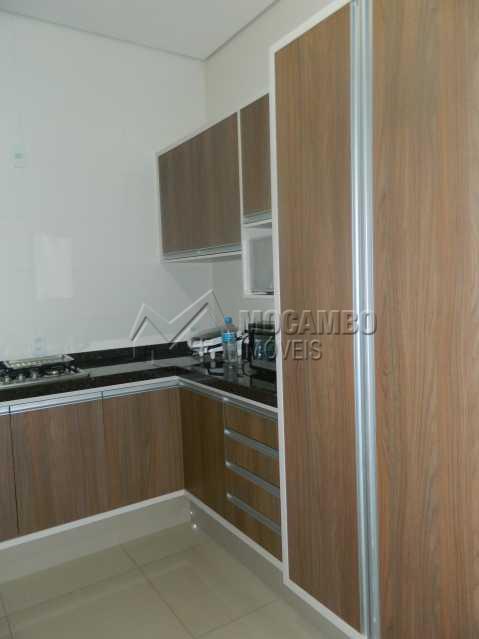 cozinha - Casa em Condominio À Venda - Itatiba - SP - Residencial Fazenda Serrinha - FCCN30248 - 3