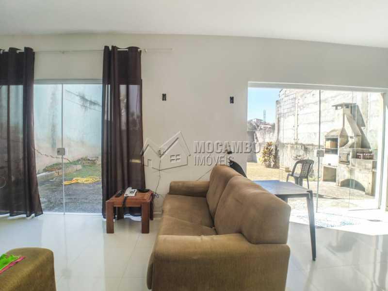 Sala - Casa 3 quartos à venda Itatiba,SP - R$ 380.000 - FCCA30907 - 21