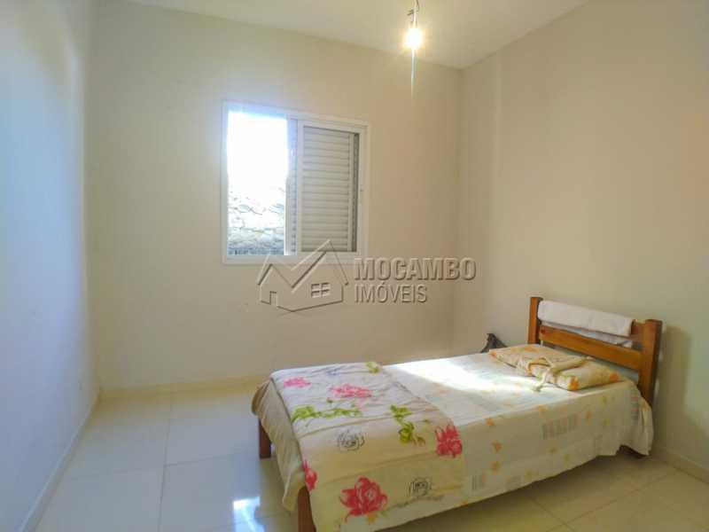 Dormitório - Casa 3 quartos à venda Itatiba,SP - R$ 380.000 - FCCA30907 - 7