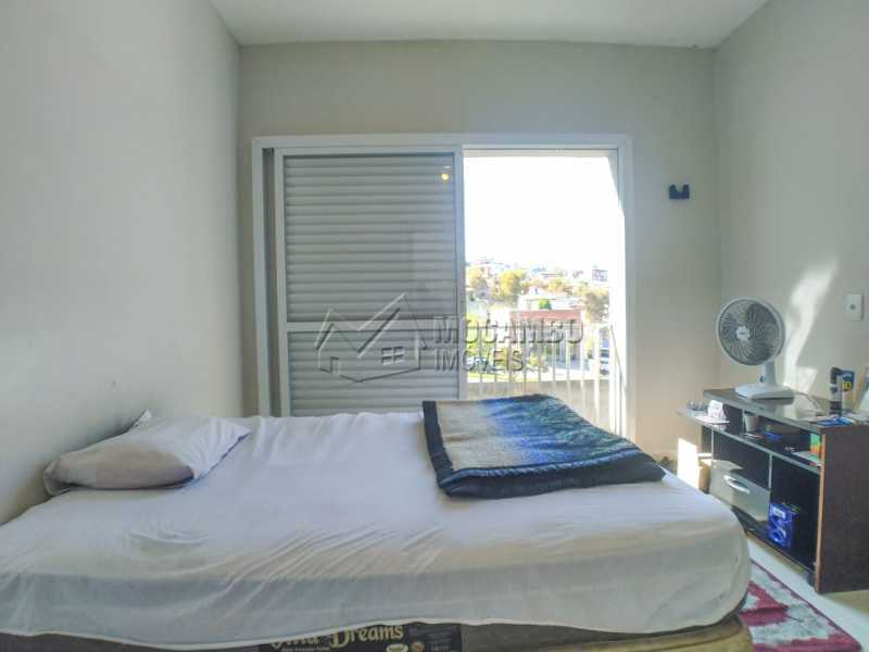 Suíte - Casa 3 quartos à venda Itatiba,SP - R$ 380.000 - FCCA30907 - 8