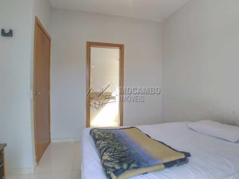 Suíte - Casa 3 quartos à venda Itatiba,SP - R$ 380.000 - FCCA30907 - 9