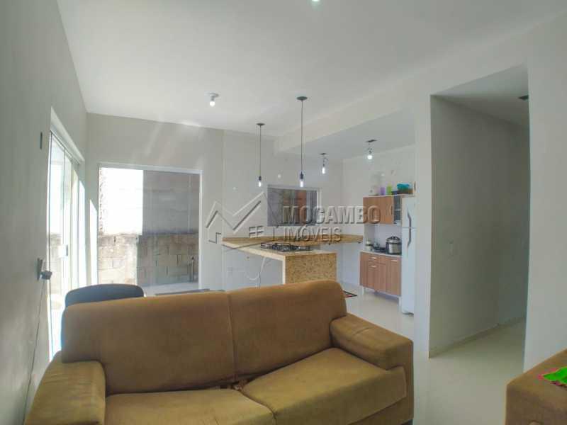 Sala - Casa 3 quartos à venda Itatiba,SP - R$ 380.000 - FCCA30907 - 19