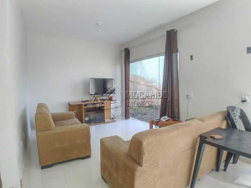 Sala - Casa 3 quartos à venda Itatiba,SP - R$ 380.000 - FCCA30907 - 20