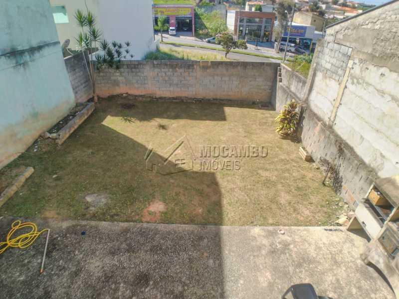 Vista suíte - Casa 3 quartos à venda Itatiba,SP - R$ 380.000 - FCCA30907 - 11