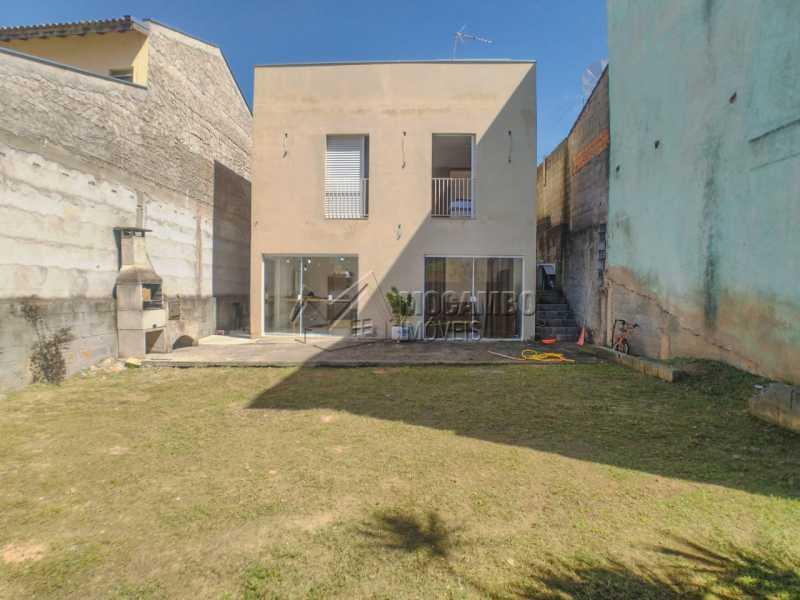 Fundos - Casa 3 quartos à venda Itatiba,SP - R$ 380.000 - FCCA30907 - 26