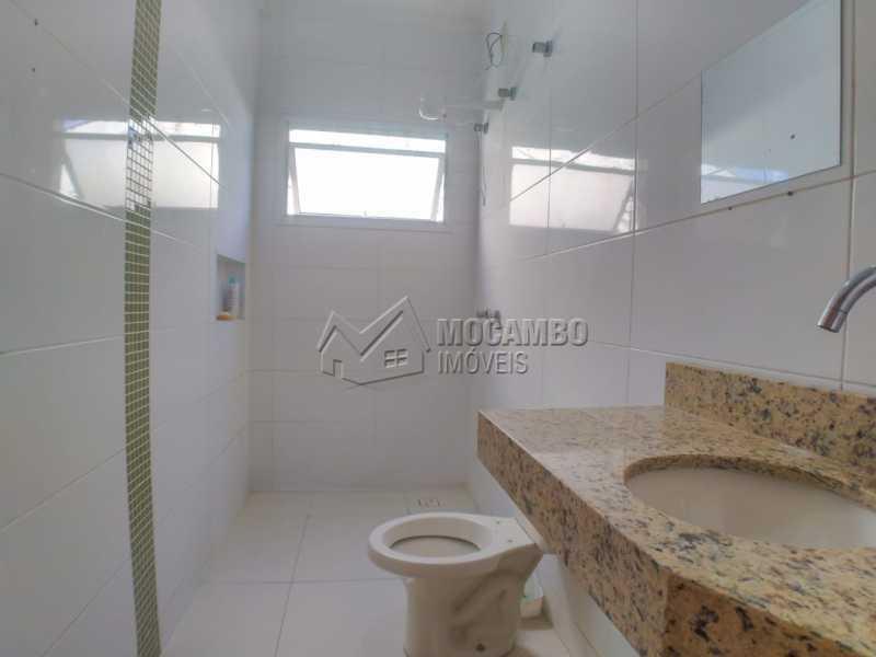 Banheiro social - Casa 3 quartos à venda Itatiba,SP - R$ 380.000 - FCCA30907 - 5